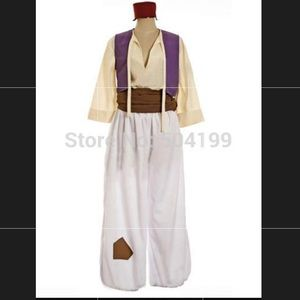Other - Aladdin Cosplay Costume